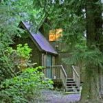 2-story Cabin With View Of The Nooksack River