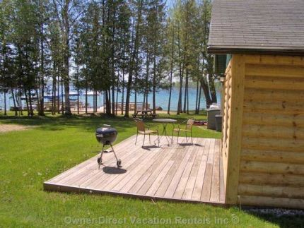 Torch Lake Vacation Rental Vacation Rental Accommodations