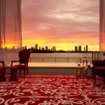 Dlx Bay View @ Mondrian South Beach Miami