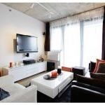 Luxury Condo Fully Furnished Near Old-port  And  Downtown Montreal.